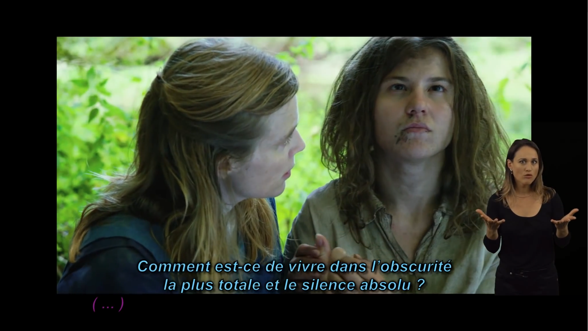 Bande Annonce » Marie Heurtin»